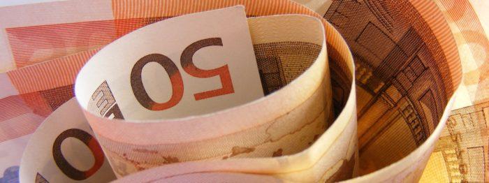 incassoservice bij wanbetalers, artiestenregeling