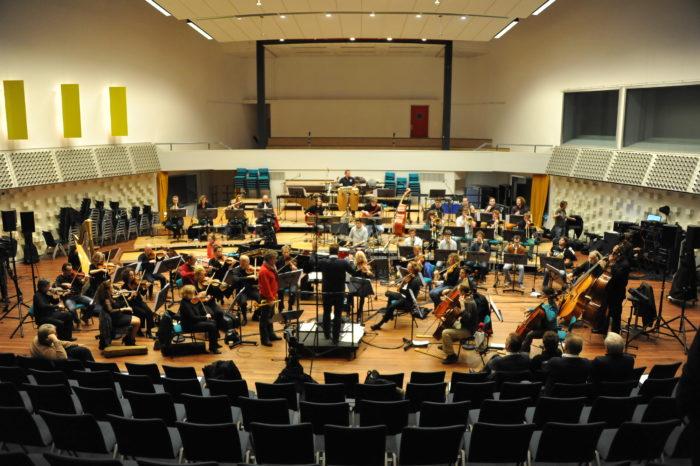 Klassiek en Ensemble Metropole en NJJO copyrights Ruud Zinzen