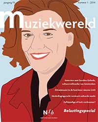 MW 1 2014 cover