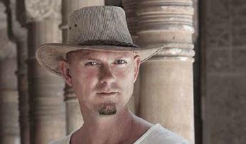 Muziekwereld Interview Onder de leden - Jan Meiborg
