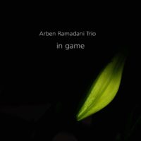 Cd hoes Arben Ramadani Trio In Game