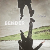 Albumhoes Bender - Broos