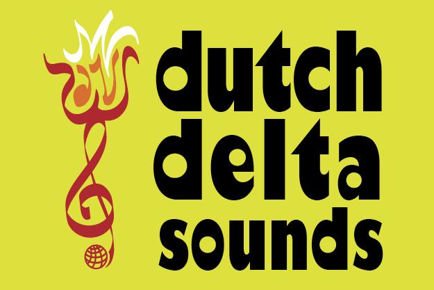 dutch delta sound logo