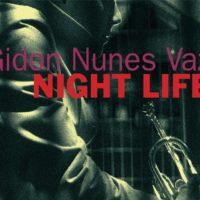 gidon nunes vaz-nightlife-cd-hoes