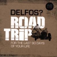 Albumhoes Delfos? Roadtrip
