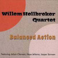Willem Hellbreker Quartet hoes balanced action