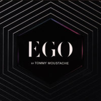 Tommy Moustache cover Ego