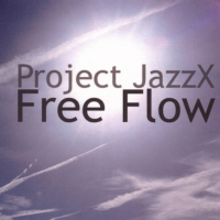 Project JazzX - Free Flow Cover