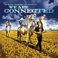 an Wouter oostenrijk -We are connected coverart