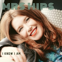 mrs hips i know that i am cd coverart