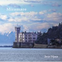 Jacco Wynia Miramar albumcover art
