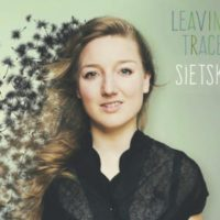 Sietske - Leaving Traces albumcover