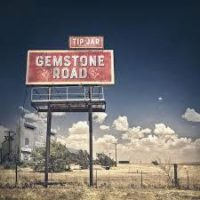 Tip Jar - Gemstone Road albumcover