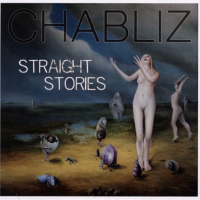 Coverart Cd Chabliz Straight Stories
