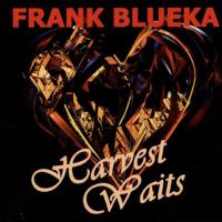 Coverart Cd Frank Blueka Harvest Waits