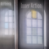 Coverart Cd Rick Kostelijk Inner Action