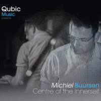 Cd hoes Michiel Buursen - Cente of the Inner Self