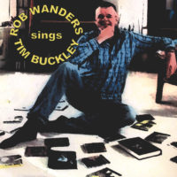 Cd Hoes Rob Wanders Sings Tim Buckley