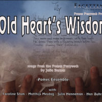 Cd hoes Pommes Ensemble Old Heart's Wisdom